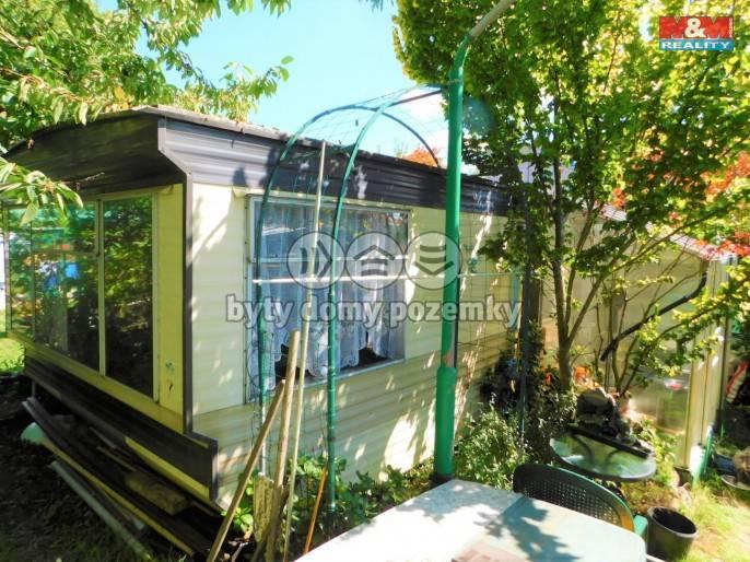 Prodej, Chata, 30 m², Aš, Nádražní