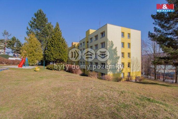 Prodej, Byt 1+1, 45 m², Vimperk, Mírová