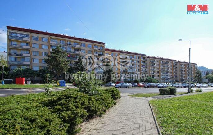 Prodej, Byt 4+1, 80 m², Teplice, Přítkovská