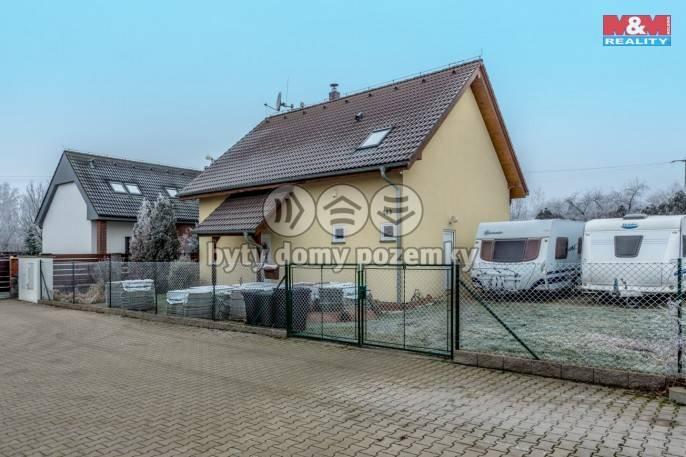 Prodej, Rodinný dům, 944 m², Jeníkov