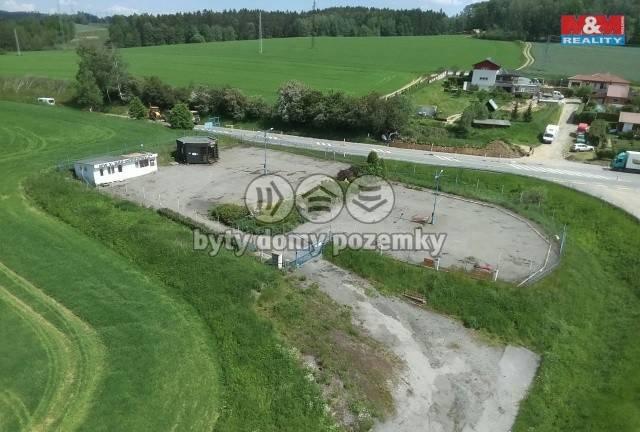 Prodej, Ostatní, 2282 m², Pelhřimov