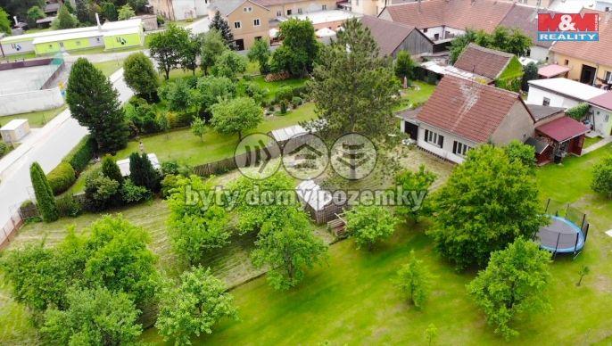 Prodej, Rodinný dům, 951 m², Nová Včelnice, Školní