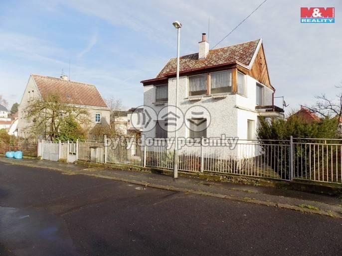 Prodej, Rodinný dům, 627 m², Ústí nad Labem