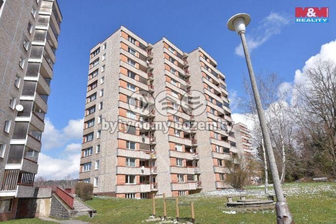Prodej, Byt 1+kk, 29 m², Liberec, Franklinova