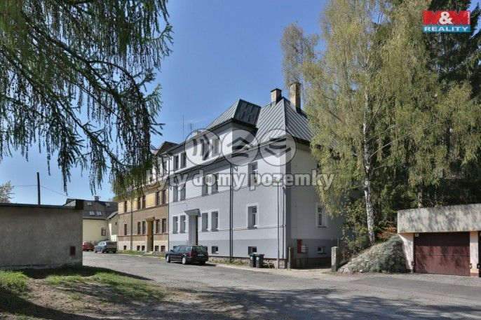 Prodej, Byt 2+kk, 59 m², Jablonec nad Nisou, Pasecká