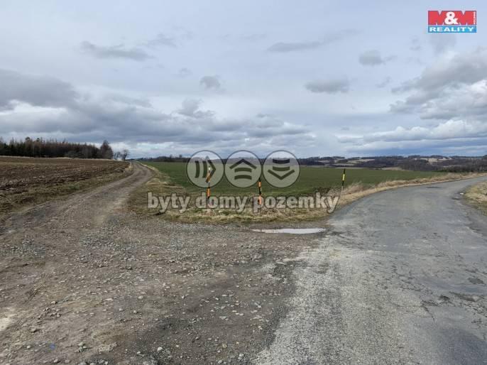 Pozemek zemědělský na prodej, Moravice