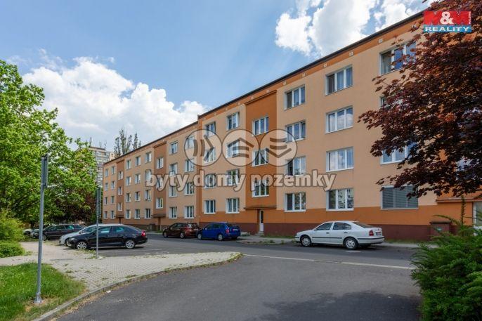 Prodej, Byt 3+1, 65 m², Karlovy Vary, Okružní
