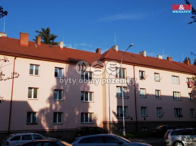 Prodej, Byt 2+1, 57 m², Kopřivnice, K. Čapka