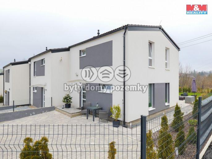Prodej rodinného domu, 96 m², Liberec, ul. K