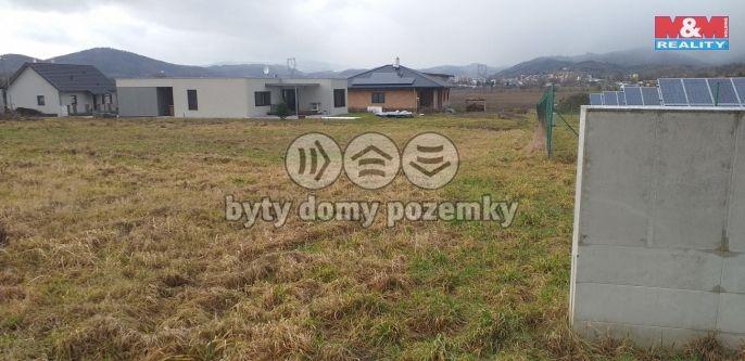 Pozemek pro bydlení na prodej, Dolní Studénky