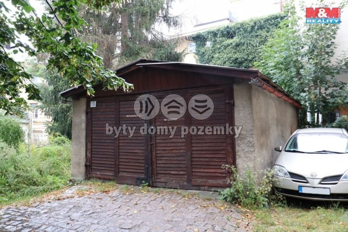 Prodej, Garáž, 37 m², Jablonec nad Nisou