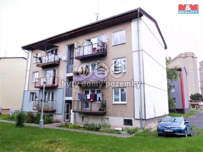 Prodej, Byt 3+1, 76 m², Dobroměřice