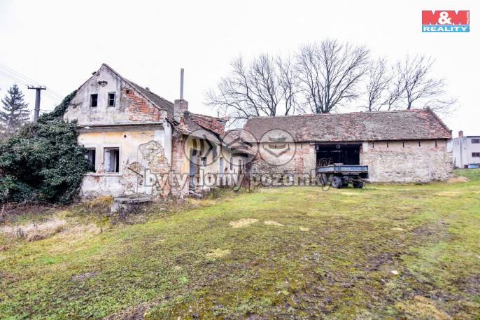 Prodej, Zemědělský objekt, 1912 m², Kutná Hora