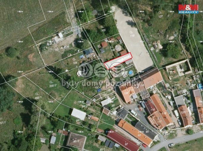 Prodej, Zahrada, 108 m², Nová Ves
