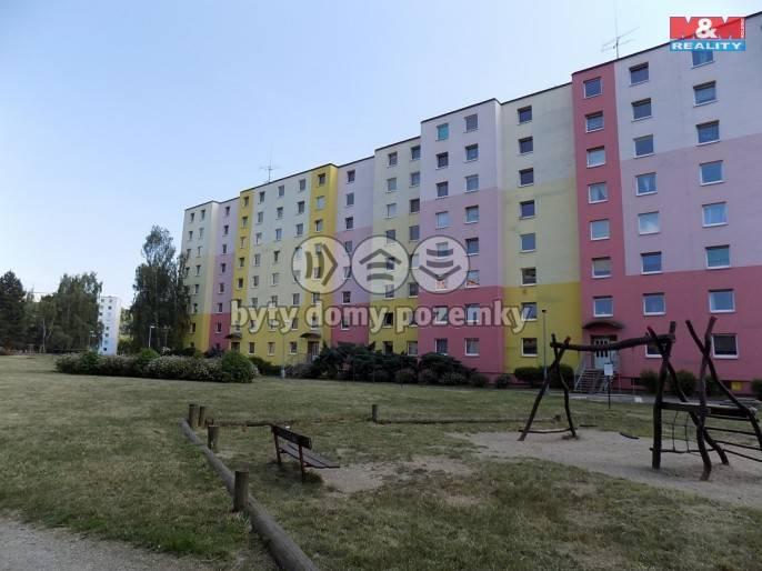 Prodej, Byt 2+kk, 48 m², Ústí nad Labem