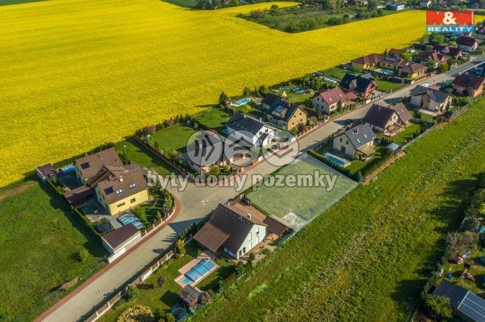 Prodej, Pozemek k bydlení, 658 m², Brandýs nad Labem-Stará Boleslav, Zárybská