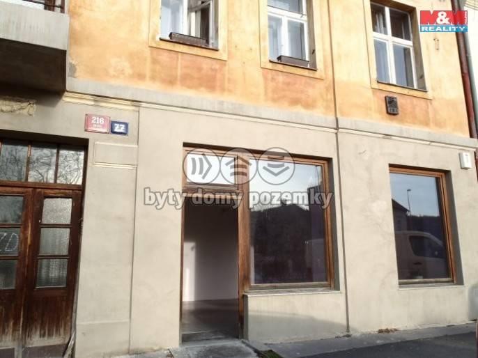 Pronájem, Obchod a služby, 80 m², Praha