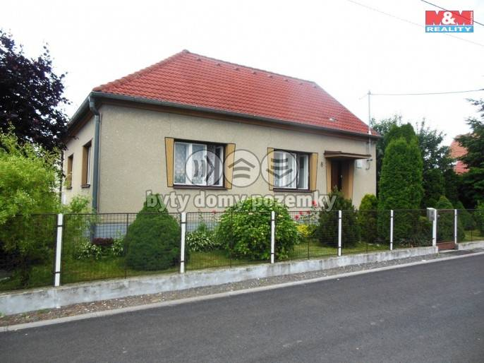 Prodej, Chalupa, 407 m², Němčice