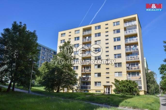 Prodej, Byt 3+1, 73 m², Česká Lípa, U Nemocnice