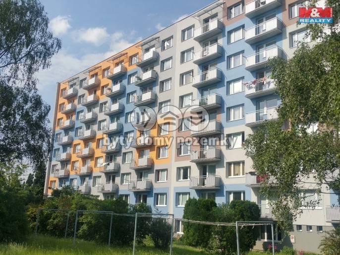 Prodej, Byt 2+1, 63 m², Milevsko, B. Němcové
