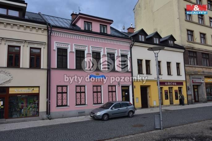 Prodej, Obchod a služby, 417 m², Jablonec nad Nisou