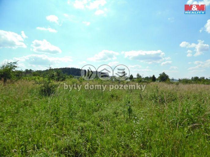 Prodej, Pozemek k bydlení, 1102 m², Čejetice