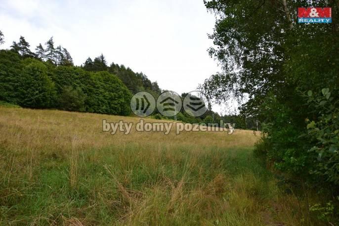 Prodej, Pozemek k bydlení, 14019 m², Trutnov