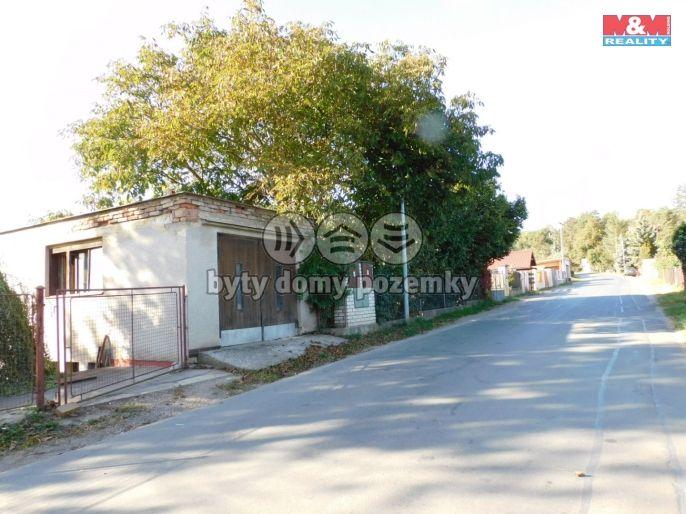 Prodej, Pozemek k bydlení, 853 m², Hlásná Třebaň