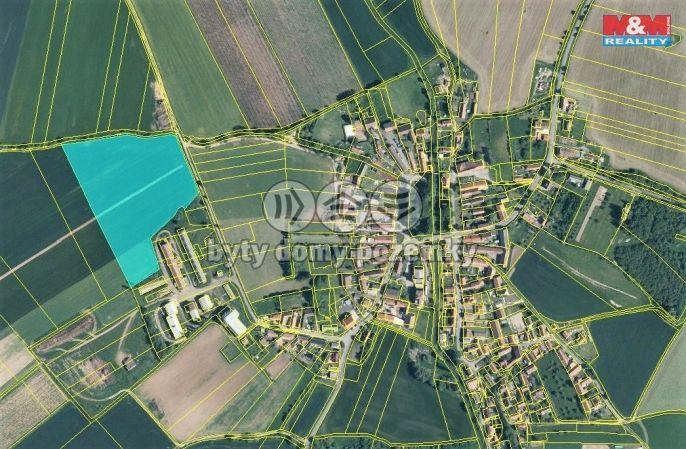 Prodej, Pozemek k bydlení, 30001 m², Přílepy