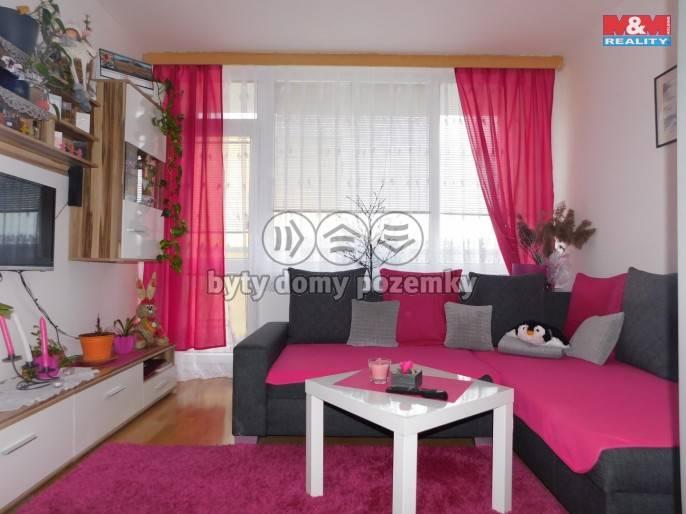 Prodej, Byt 3+1, 68 m², Příšovice