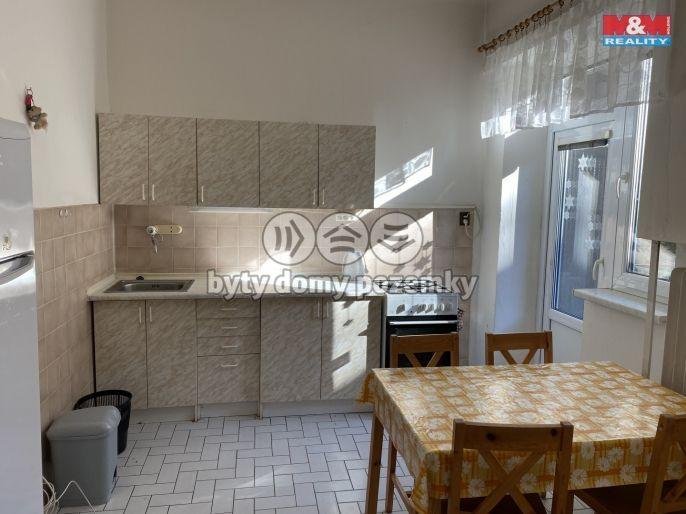 Prodej, Byt 3+1, 88 m², Brno, Lidická
