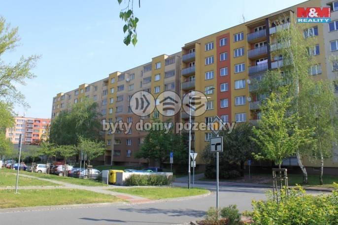 Pronájem, Byt 2+1, 56 m², Ostrava, Gen. Píky