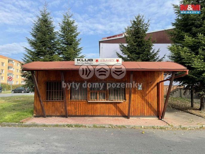 Prodej, Restaurace, stravování, 24 m², Šternberk