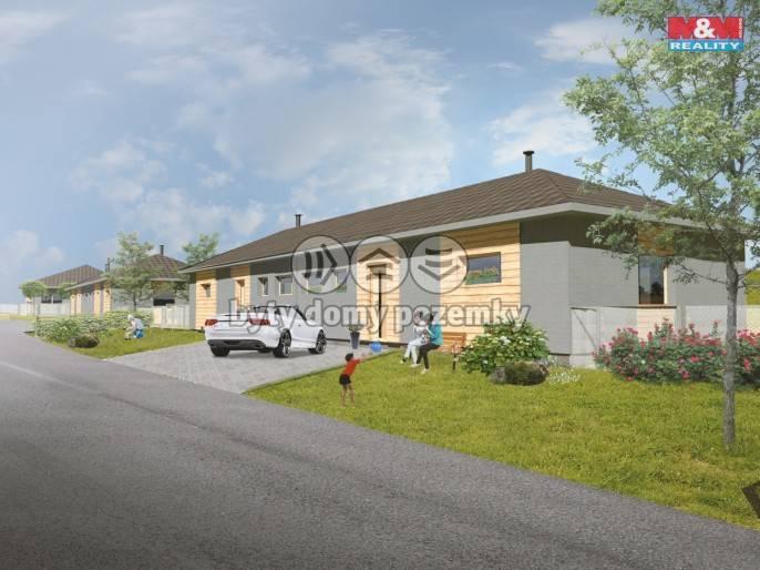 Prodej, Rodinný dům, 405 m², Kladno