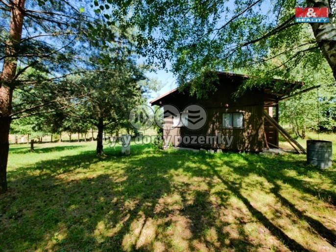 Prodej, Chata, 1274 m², Liberk