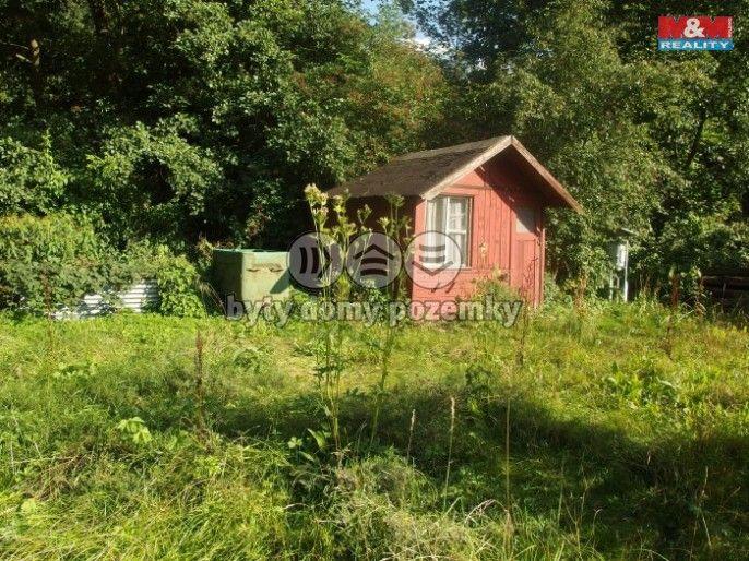 Prodej, Zahrada, 335 m², Slaný