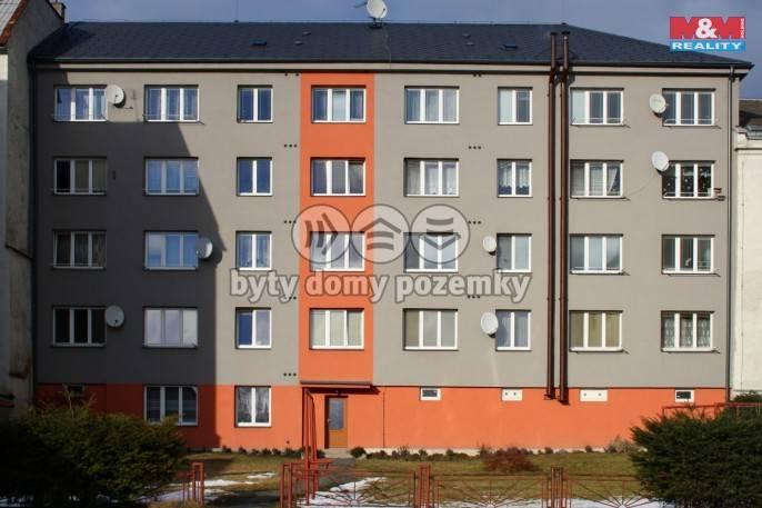 Prodej, Byt 2+1, 52 m², Budišov nad Budišovkou