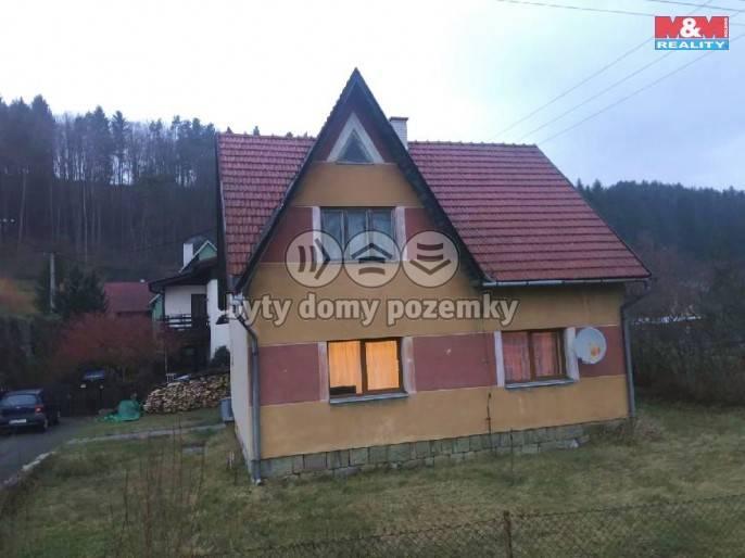 Prodej, Rodinný dům, 626 m², Ratiboř