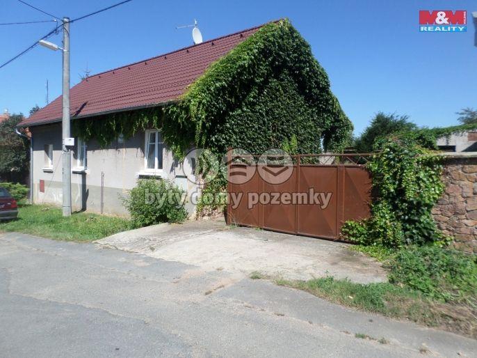 Prodej, Rodinný dům, 376 m², Olešná