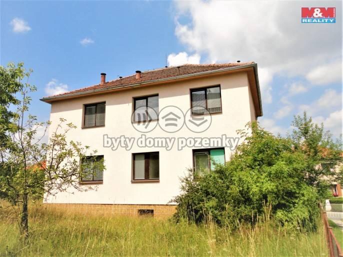 Prodej, Rodinný dům, 336 m², Zruč nad Sázavou, Okružní