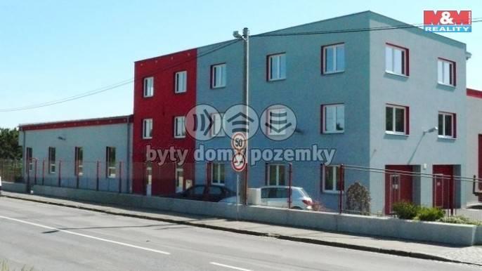 Prodej, komerční objekt, Branka u Opavy