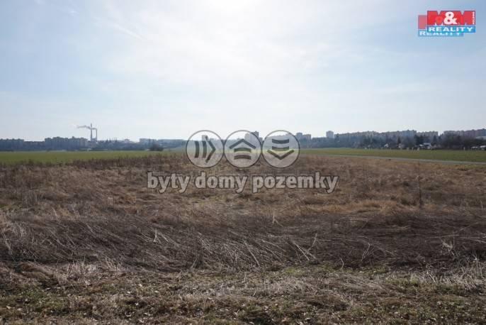 Pozemek zemědělský na prodej, Plzeň (Radčice)