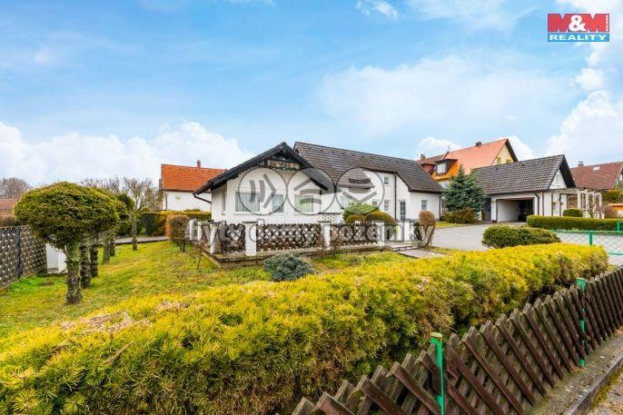 Prodej, Hotel, penzion, 1115 m², Chodová Planá, Husitská