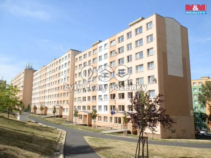 Prodej, Byt 3+1, 62 m², Most, Česká
