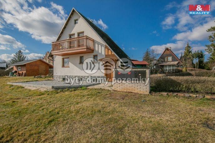 Prodej, Rodinný dům, 1694 m², Bohušov