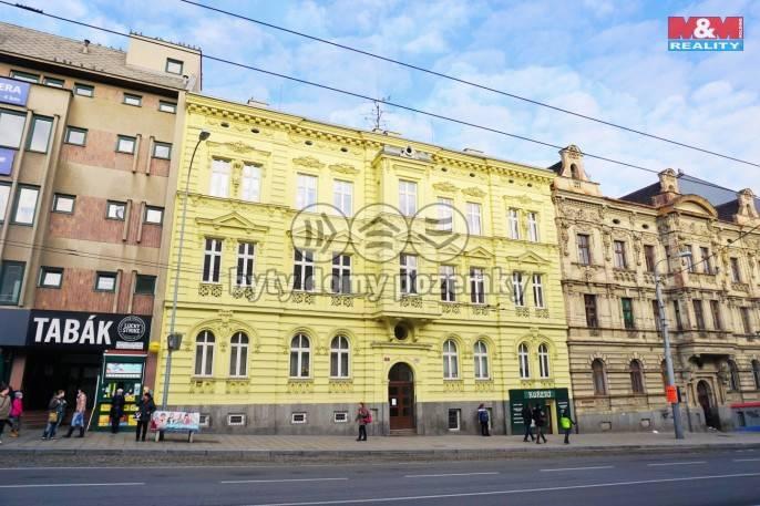 Byt 4+1 na pronájem, Plzeň (Jižní Předměstí)