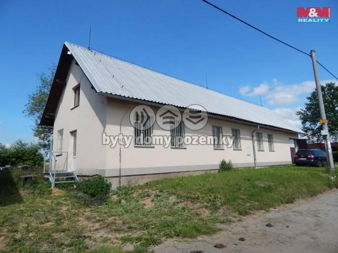Pronájem, Obchodní objekt, 192 m², Lanškroun
