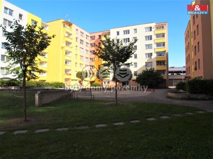 Prodej, Byt 2+1, 49 m², České Budějovice, Průběžná