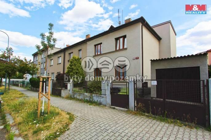 Prodej, Rodinný dům, 196 m², Plzeň, U Pumpy