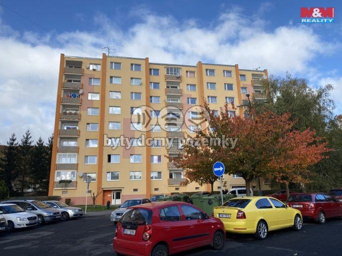 Prodej, Byt 1+1, 40 m², Chomutov, Hutnická